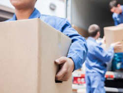 Man and Van Relocation Services